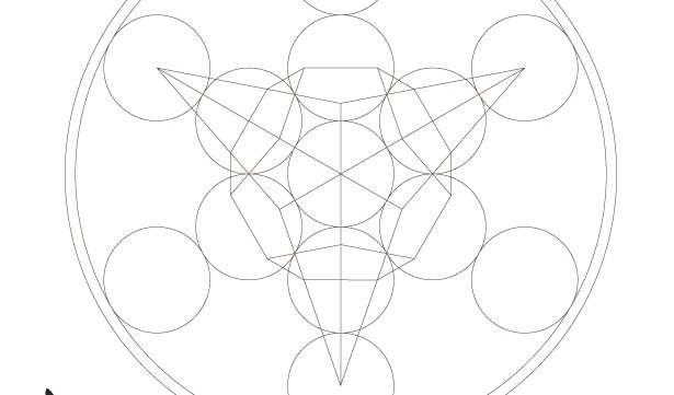 Star Tetrahedron-Sacred Geometry-Esoteric Sources