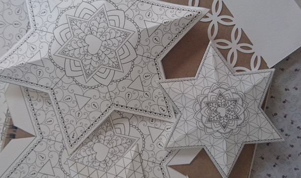"3D Papercraft Star of David Decorations-Passover Coloring Book-5 Printable Templates-Holiday Craft Activities-INSTANT DOWNLOAD by @zebratoys 3D Papercraft Star of David Decorations-Passover Coloring Book-5 Printable Templates-Holiday Craft Activities-INSTANT DOWNLOAD by @zebratoys 3D Papercraft Star of David Decorations-Passover Coloring Book-5 Printable Templates-Holiday Craft Activities-INSTANT DOWNLOAD by @zebratoys 3D Papercraft Star of David Decorations-Passover Coloring Book-5 Printable Templates-Holiday Craft Activities-INSTANT DOWNLOAD by @zebratoys 3D Papercraft Star of David Decorations-Passover Coloring Book-5 Printable Templates-Holiday Craft Activities-INSTANT DOWNLOAD by @zebratoys 🔎zoom Request a custom order and have something made just for you. Item details 5 out of 5 stars. (19) reviews Shop policies Haleluya!!! Enjoy Coloring and Crafting Your Passover 3D Papercrafts Star of David Decorations Coloring Book. Discover Unique and Magical Star of David Decorations for yourself and your loved ones. Download these Printables to Decorate your Home!!! Start now. Special Bonus Gift* ♥ Buy Two Get One Free coupon on all Jewish Soul Art Printable Coloring Books for Passover {$9.99 Value} Order Today & Use Coupon Code ""HAPPYPASSOVER"" Go within, practice being fully present, and embrace yourself with self-love, inner peace, and tenderness. Haleluya!!! Color these Printables to Inspire your Spirit {✡} Enjoy Coloring Passover Coloring Books. Download It! Own It!!! The Passover Coloring Book Collection is perfect for: ► Passover Relaxing and Meditative Art Activity ► Do It Yourself Holiday Wall Art Gifts ► Family Jewish Holiday Art Projects Templates ► Passover Projects Supplies ► Synagogues ► JCCs ► Classrooms and Learning Centers ► Religious schools ► Day care centers ► Youth programs and groups ► Jewish camps ► Senior programs ► Nursing homes ► Spiritual guidance programs and groups ► Intergenerational programs and events ► Jewish organizations and institutions Bring Good Energy, Faith and Love into your Heart 100% Peaceful Blessed Faith Karma Guaranteed ✡ Start your own Unique Jewish Art Project Today Choose ""Add to cart"" & Print it in your home now! INSTANT DOWNLOAD!!! Secure & Express Checkout with @PayPal Via @Etsy You can print the design as many times as you wish! Get this download straight to your Etsy Purchases Mailbox. Discover Unique and Magical Passover Coloring Books for yourself and your loved ones. Select Inspiring Ideas from HaLeLuYa's Jewish Soul Art Collection to Create Arts and Crafts Projects this Holiday!!! Download your FREE Passover 2017 Coloring Books Catalog: http://zebratoys.net/wp-content/uploads/2017/04/A-Catalog-to-Sacred-Elements-Passover-2017.pdf How can Jewish Soul Art benefit you? ► Reconnect to your Jewish Roots ✡ ► Cherish Meaning ► Elevate Faith ► Embrace Acceptance, Kindness, Compassion, Healing & Well-being ► Discover your True Self ► Express your Creativity ► Inspire your Spirit Coloring Book Printable Details: ► 5 High Quality PDF Files ► Page Sizes 8 ½"" x 11"" A4 ► High-resolution images ( 300dpi ) ► Transparent backgrounds ► Watermark and logo will not appear on your prints. Jewish DIY Moms - this one is for you! You can quickly create your own unique 3D Papercraft Star of David Decorations simply by downloading this printable file, print, color, cut, fold, and glue. Craft joyful Passover Seder Decorations for your house. Start today! INSTANT DOWNLOAD!!! Own it. Are you looking for some charming Star of David Decorations? You are going to fall in love with this heartwarming Jewish Star paper crafts printable!!! Download and learn how to make your own 3D Star of David. Add it to your amazing home today for an enduring holiday look you're sure to love. Feel it's energizing Jewish blessed power. Download this Magical Star Decorations Coloring Book Today! HOW TO MAKE YOUR OWN 3D Papercraft Star of David Decoration? Beautiful Passover papercrafts are fun and easy. You can add some sparkle and shine with this simple and quick DIY project and get an amazing look. Make your own beautiful holiday paper Jewish Star. Start now. It's meditative and relaxing!!! Here is a super easy step-by-step guide that will help you make a treasured, one-of-a-kind 3D Star of David Decoration. What You'll Need: Printer Scrapbooking paper Scissors Glue Instructions: Step number 1: Download your PDF template. 2. Open the file. 3. Load your printer paper tray with your favorite scrapbooking paper. 4. Go over the printer setting and click the print button. 5. Color the design with coloring pencils. 6. Use scissors to cut around the outside outlines. 7. Fold & Pinch firmly each of the star triangles middle imaginary line. 8. Fold the star's tabs. 9. Glue the star's tabs to the other star and done. 10. Hang it up or decorate your holiday Seder table ♥ Happy Passover!!! PLEASE NOTE: This is a printable digital image file ♥ This listing is for one Coloring Book. No physical product will be shipped to your home. This file is for personal use only. You may not forward, share, sell, or distribute this file. It is provided upon purchase for non-commercial use only. Thank you, Orit. Do I create custom orders? I love taking custom orders, so feel free to surprise me with your designs for a personalized Coloring Book ♥ Let me make your dream come true. Write me: oritgutmacherlevy [!at] gmail.com or send me a message with your request. Like this item? Add it to your favorites to revisit it later Select more Jewish Soul Art from Hundreds of Downloadable Printables Choose your Judaica collection for Shabbat, Rosh Hashanah, Passover & Hanukkah ► Shabbat Art Coloring Pages ► Holidays Greeting Cards ► Judaica Craft & Decorations ► Hebrew Scrapbooking Pages ► Meditative Jewish Mandalas For more Inspirational Jewish Downloadable Coloring Books, Wall Art Prints, Healing Meditative Art Coloring Pages, Papercrafts, Scrapbooking Printables & Personal Gifts visit: www.etsy.com/shop/zebratoys Faith, Love & Good Energies, Orit Gutmacher Levy Owner of Zebratoys & Designer of HaLeLuYa Jewish Soul Art Email: oritgutmacherlevy [!at] gmail.com Skype: zebratoys Shop: www.zebratoys.etsy.com Web: www.zebratoys.net Downloads: www.zebratoys.net/digitaldownloads LinkedIn: https://il.linkedin.com/in/oritgutmacherlevy Facebook: http://www.facebook.com/zebratoys Instagram: http://instagram.com/zebratoys Pinterest: http://pinterest.com/zebratoys Twitter: https://twitter.com/zebratoys Etsy: www.zebratoys.etsy.com YouTube: https://www.youtube.com/channel/UCZZYbZTSoodWo5auFsr1Ghw ► Entrepreneurs, please contact me for creative business collaborations & more info. I love challenges & embrace good positive changes. Send an e-mail with your ideas & thoughts today to: oritgutmacherlevy [!at] gmail.com ► Join my community & become a member. Support my vision to spread the Light of Jewish Faith, Love & Good Energies. Get ALL the updates on NEW Products & Special Sales, Holiday Coupons & Gift Cards. Enjoy @zebratoys Natural Magical Vibes & Photos from the Galilee in your mailbox. Subscribe to @zebratoys newsletter. Be the first to see my giveaways, special sales & discounts!!! Send your e-mail to: oritgutmacherlevy [!at] gmail.com or subscribe online: http://zebratoys.us12.list-manage1.com/subscribe?u=e179e54da46f0bd0001e16331&id=a21d90c181 Meet the owner of zebratoys Learn more about the shop and process Orit Gutmacher Levy 3D Papercraft Star of David Decorations-Passover Coloring Book-5 Printable Templates-Holiday Craft Activities-INSTANT DOWNLOAD by @zebratoys"
